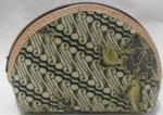 Pesan souvenir dompet batik jogja