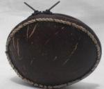 Souvenir dompet batok jogja
